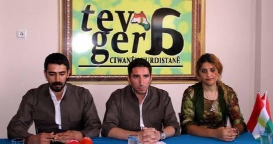 Kurdish Association Members