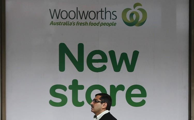 Woolworths Australia