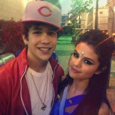 Selena Gomez and Austin Mahone Secretly Dating?