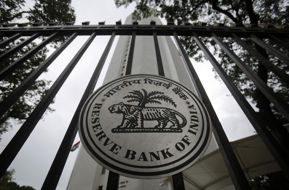 The Reserve Bank of India (RBI)i