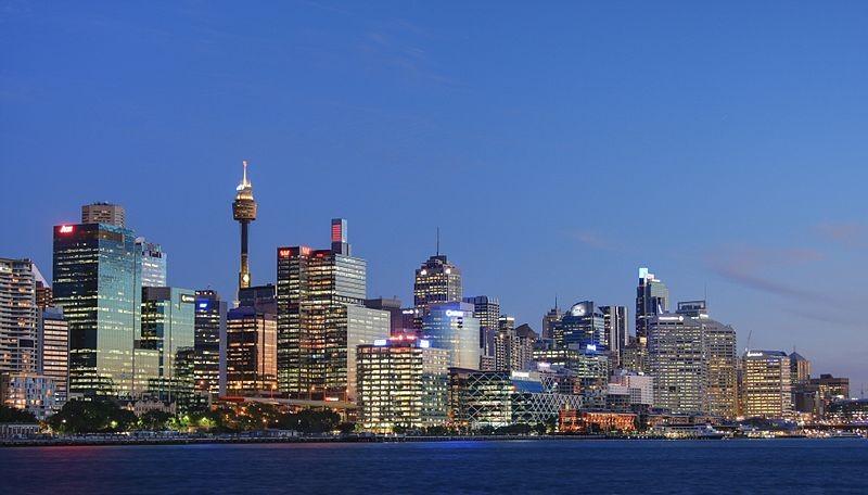 No. 7 Sydney, Australia