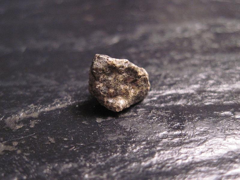 Marian meteorite