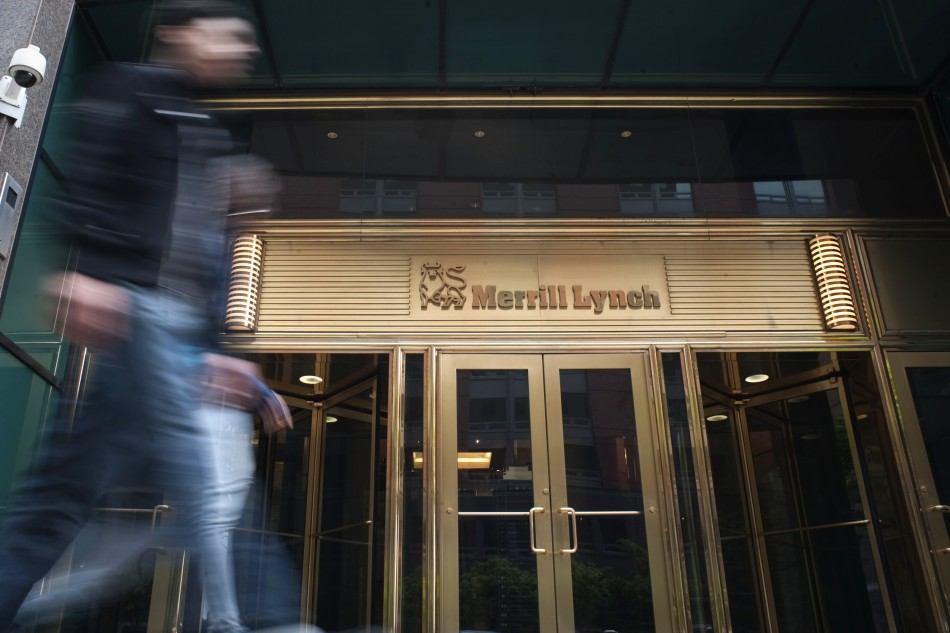 Former investment bank Merrill Lynch has agreed to pay out on a £103m racial discrimination lawsuit.