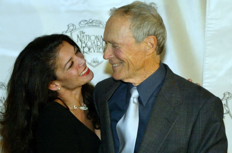 Oscar winner actor/director Clint Eastwood has reportedly split from his wife Dina Ruiz, after 17 years of marriage.