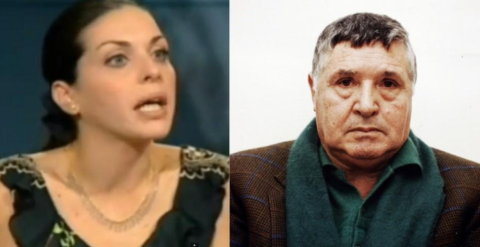 Lucia Riina Salvatore Toto Riina mafia boss