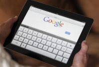 Online Gambling Suffers on Google