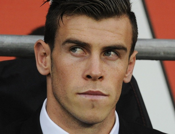 Gareth Bale is eyeing bumper pay day in move from Spurs to Real Madrid PIC: Reuters