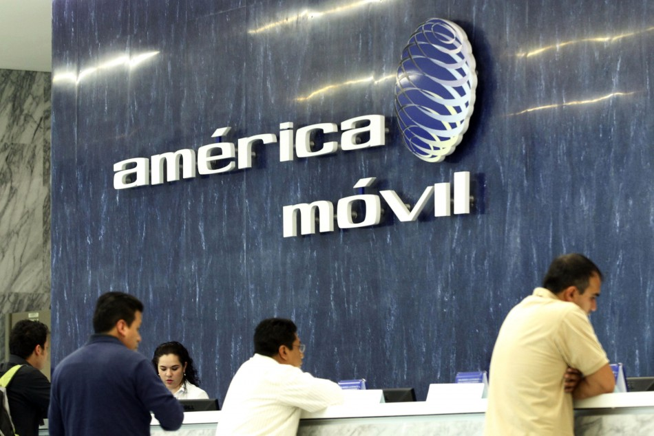 America Movil might abandon its $9.5bn bid for KPN
