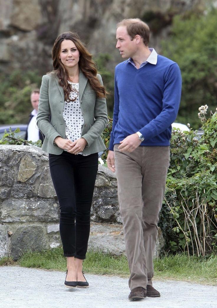 Kate Middleton Latest Photos Duchess Of Cambridge And