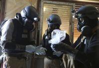 UN Security Council discusses Assad's Chemical Warfare