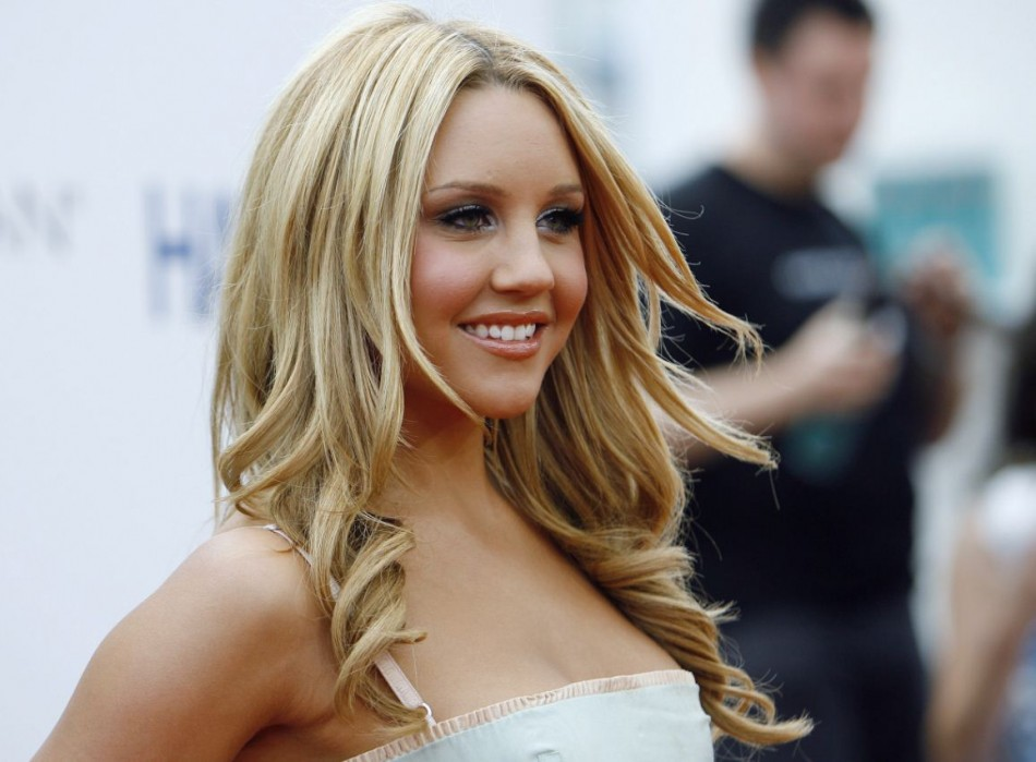 Amanda Bynes to spend rest of the year in mental health facility/Reuters