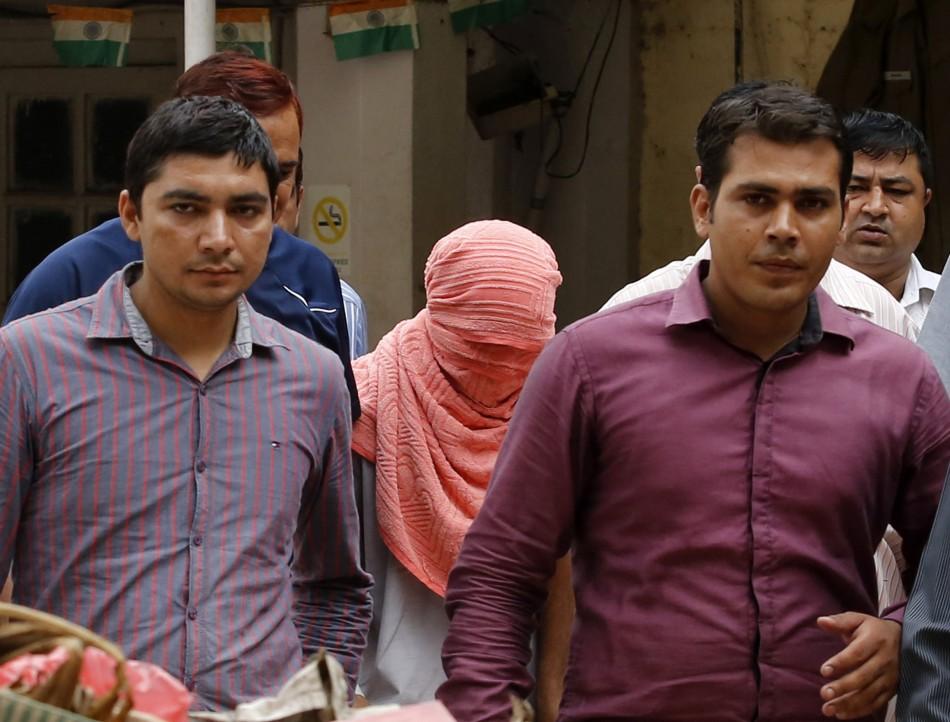 Delhi gang rape verdict