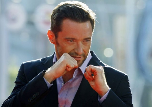 Back-to-Back Festival Honours in Store For Hugh Jackman/Reuters