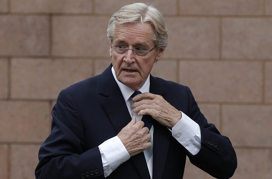 Bill Roache will stand trial next January accused of rape and indecent assault (Reuters)