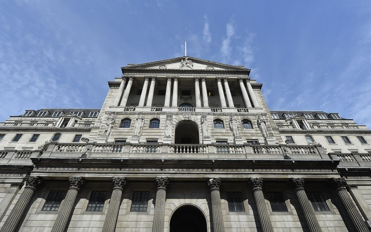 Bank of England FLS