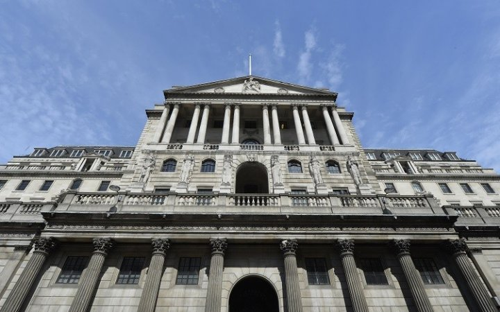 Bank of England FLS