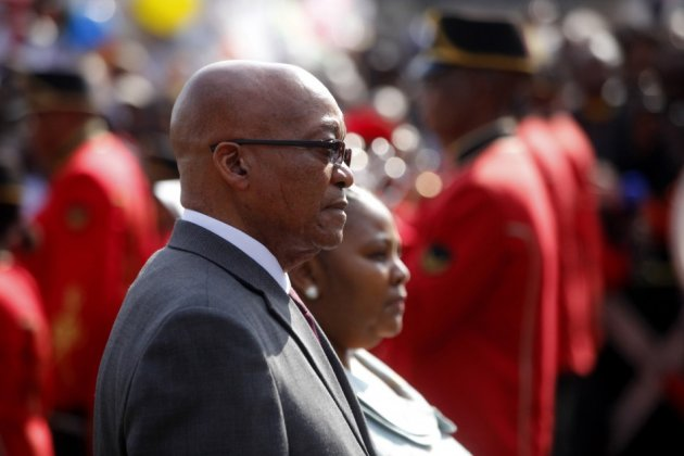 South African President Jacob Zuma could remain in power for another six years