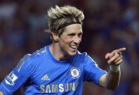 Fernando Torres from Liverpool to Chelsea