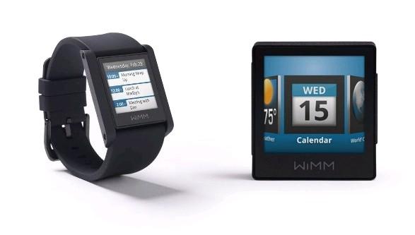 Wimm One smartwatch