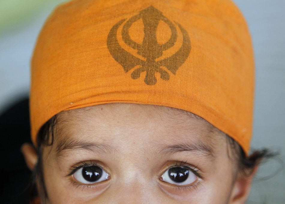 Sikhs feel angry and powerless against grooming of children by sex gangs PIC: Reuters