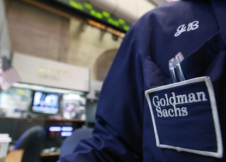 Goldman Sachs EU