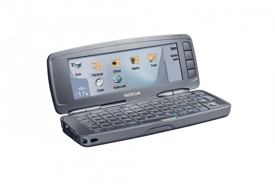 Nokia 9300 released in 2005