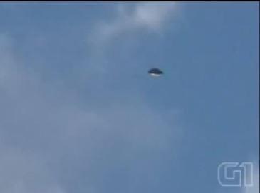 Brazil UFO