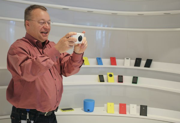 Stephen Elop Odds On Favourite for Microsoft CEO