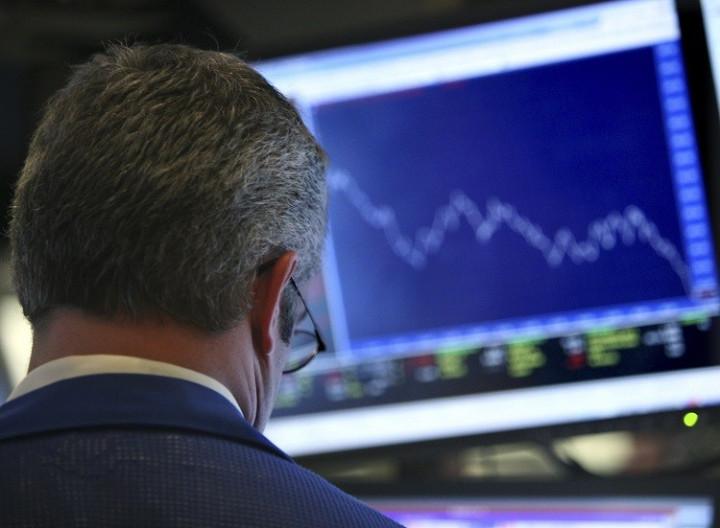 US QE taper OECD