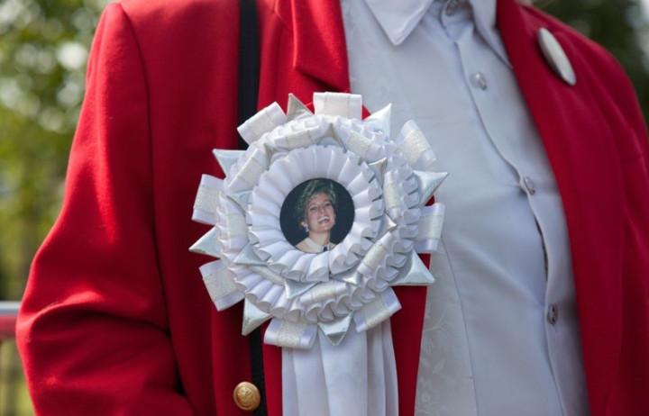 Keeping Princess Diana's memory alive