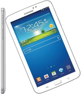 Galaxy Tab 3 7.0 (Wi-Fi) Gets Official Android 4.1.2 XXAMG1 OTA Firmware [How to Install]