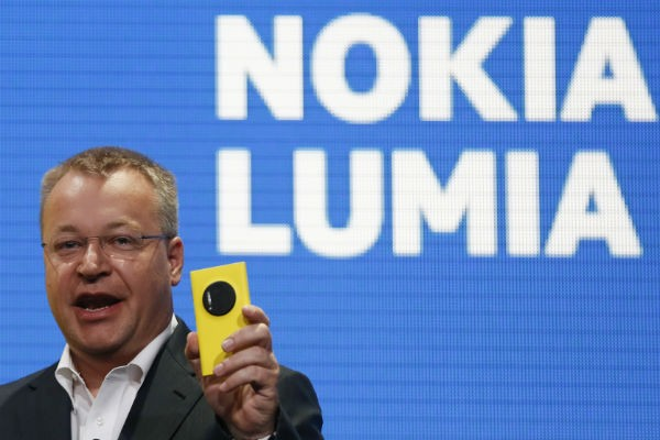Stephen Elop will return to Microsoft following three years at Nokia