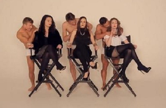 Parody on Robin Thicke's Blurred Lines