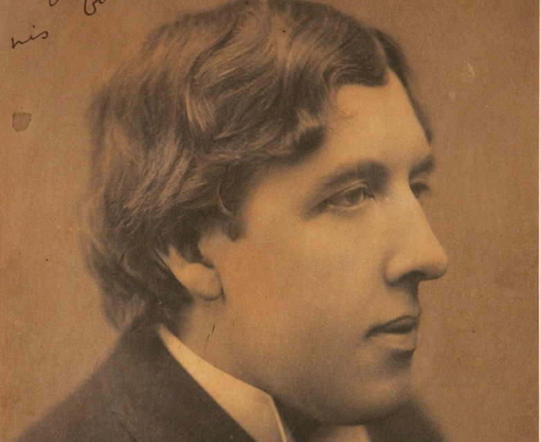 Oscar Wilde PIC: Reuters