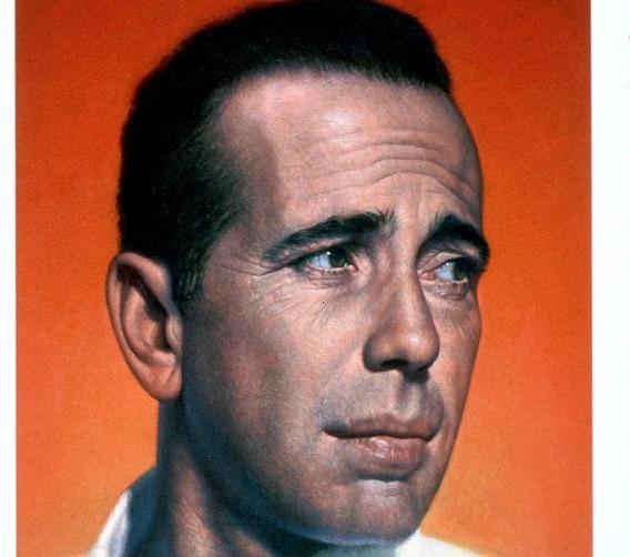 Humphrey Bogart PIC: Reuters
