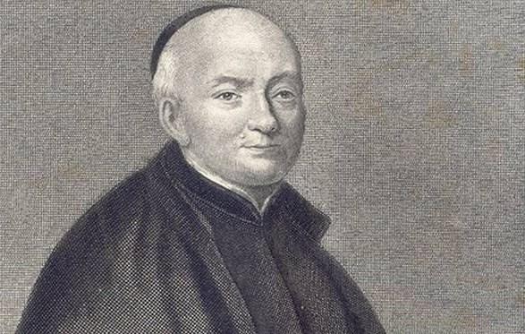 Dominique Bouhours