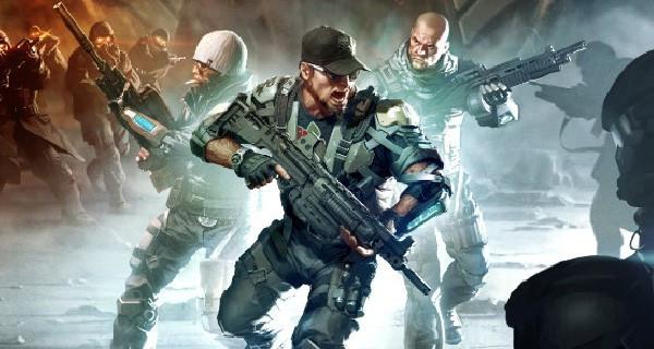 Killzone: Mercenary Review
