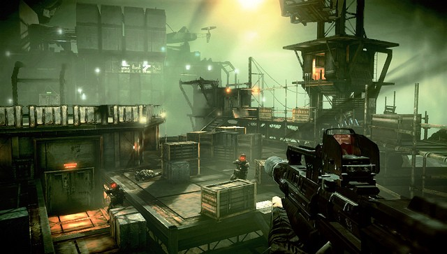 Killzone Mercenary Review