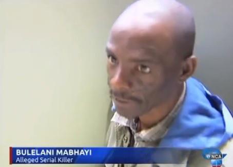 Bulelani Mabhayi