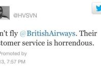 Hasan Syed's Promoted Tweet