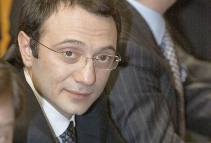 Suleiman Kerimov faces up to 10 years in jail in convicted (Forbes)