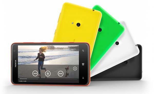 Microsoft now Seeding Lumia Cyan and Windows Phone 8.1 Updates to Lumia 625 Users in Canada