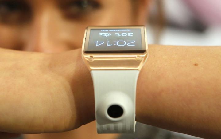 Samsung Galaxy Gear Samrtwatch