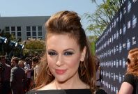 WATCH HERE! Alyssa Milano Leaked Sex Tape!