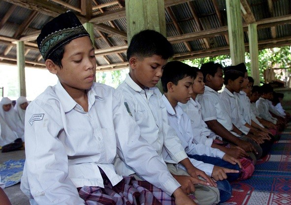 Aceh school