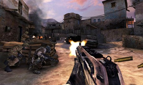 Call of Duty Strike Team Launch for iPad and iPhone