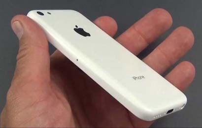iPhone 5C Pricing Remains Mystery