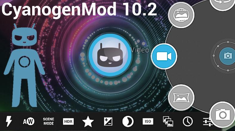 Galaxy Tab 2 10 1 Gets Android 4 3 via CyanogenMod 10 2 RC2 ROM [How