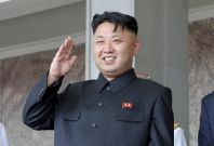 Kim Jong Un is said to have combined North Korea\'s  prison camps after the death of his father in 2011 (Reuters)