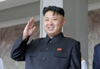 Kim Jong Un is said to have combined North Korea's  prison camps after the death of his father in 2011 (Reuters)